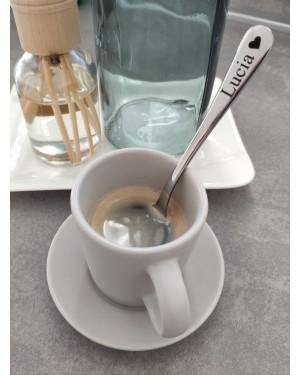 Čajová/kávová lyžička-S menom