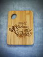 DOS-my Kitchen my Rules